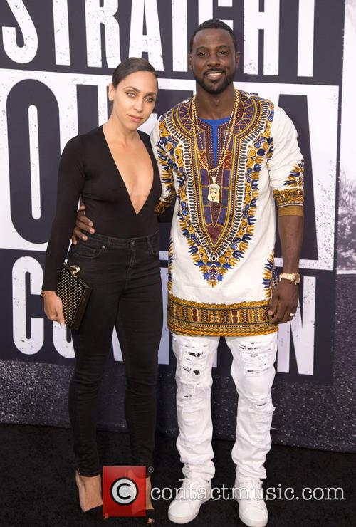 Rebecca Jefferson and Lance Gross 2