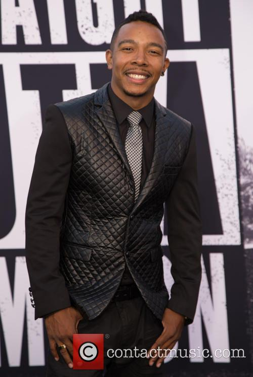 World premiere of Universal Pictures' 'Straight Outta Compton'