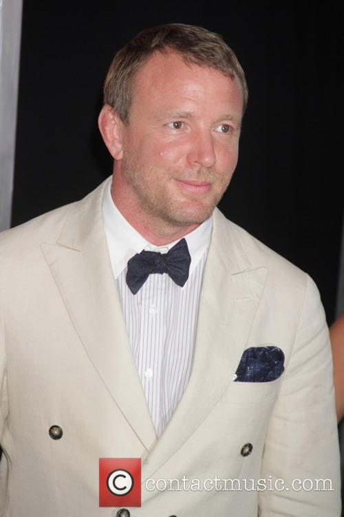 Guy Ritchie 2