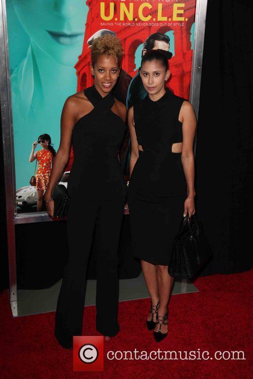 Carly Cushnie and Michelle Ochs 1