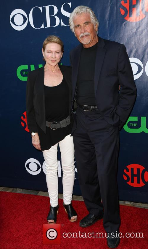Dianne Wiest and James Brolin 3