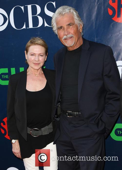Dianne Wiest and James Brolin 4