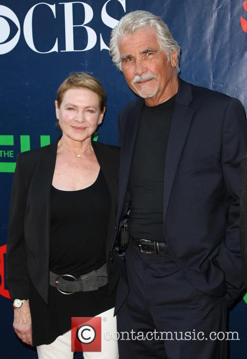 Dianne Wiest and James Brolin 5