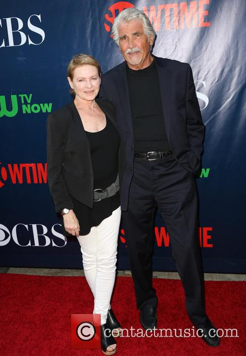 Dianne Wiest and James Brolin 6