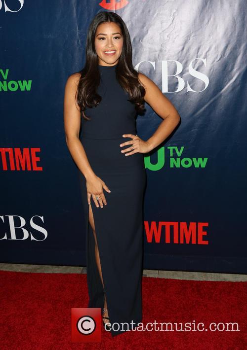 Gina Rodriguez 4