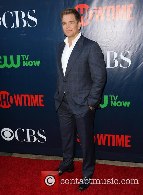 Michael Weatherly 2