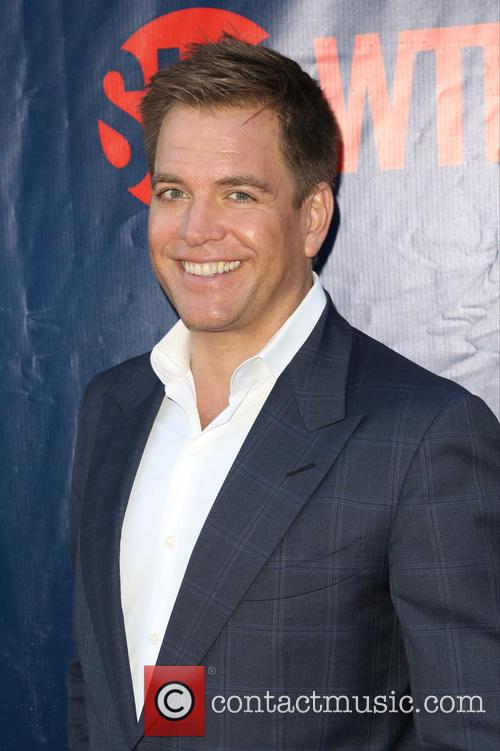 Michael Weatherly 3