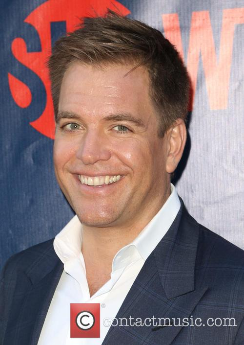 Michael Weatherly 4