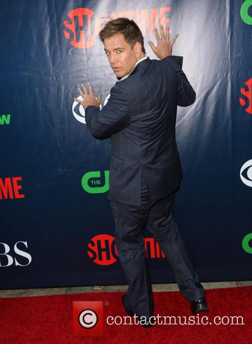Michael Weatherly 5