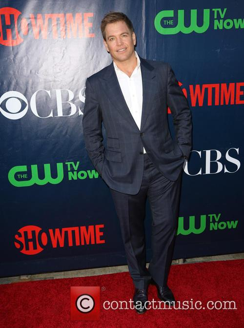Michael Weatherly 6