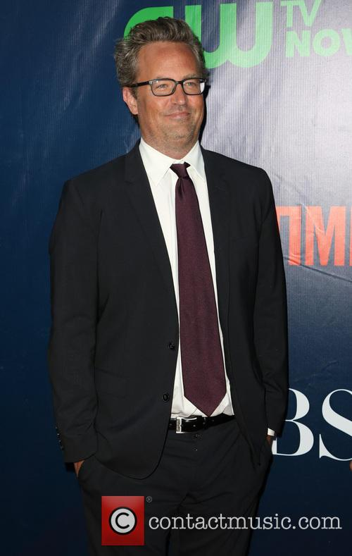 Matthew Perry 4