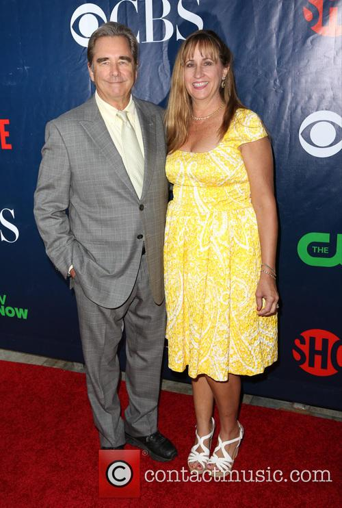 Beau Bridges and Wendy Treece 2