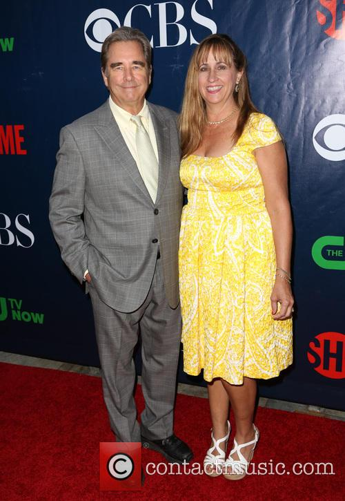 Beau Bridges and Wendy Treece 3