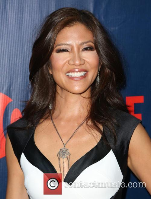 Julie Chen 1