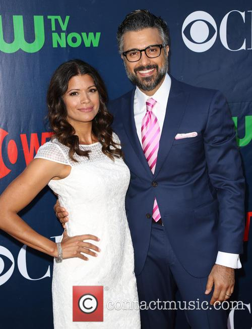 Andrea Navedo and Jaime Camil 3
