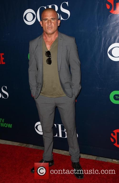 Dominic Purcell 3