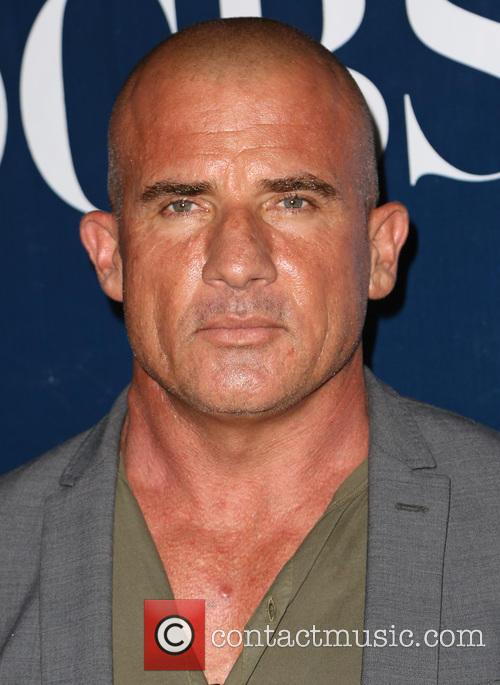 Dominic Purcell 4