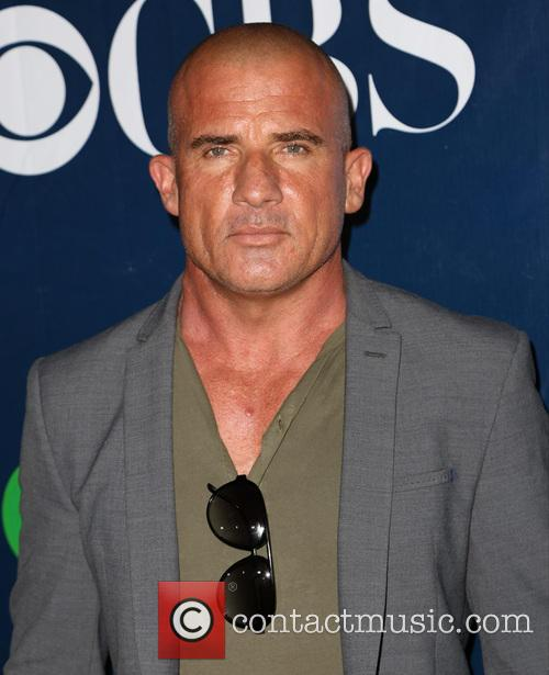 Dominic Purcell 5