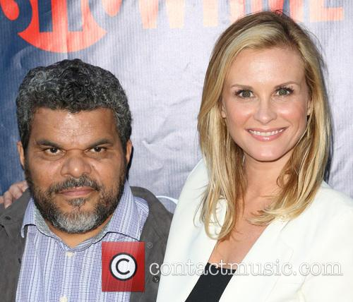 Luis Guzmán and Bonnie Somerville 3
