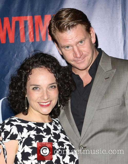 Valeria Mason and Dash Mihok 3