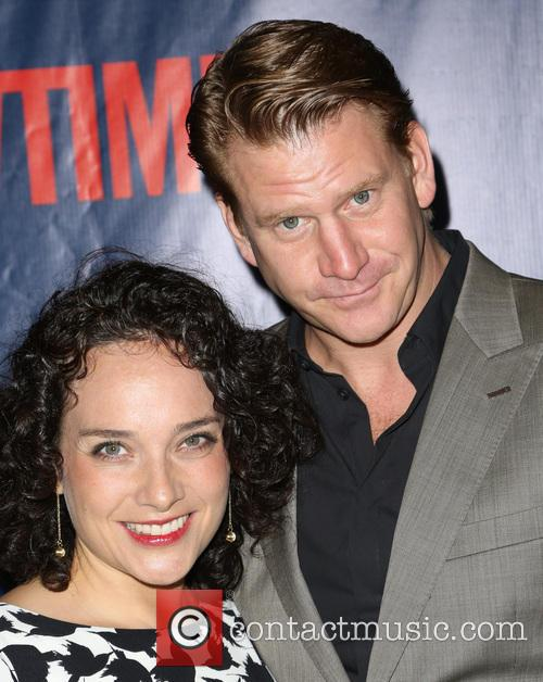 Valeria Mason and Dash Mihok 4