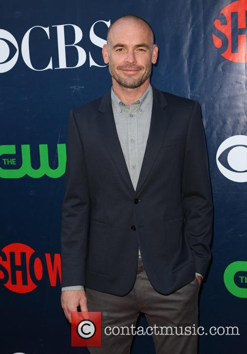 Paul Blackthorne is ready to move on from 'Arrow'