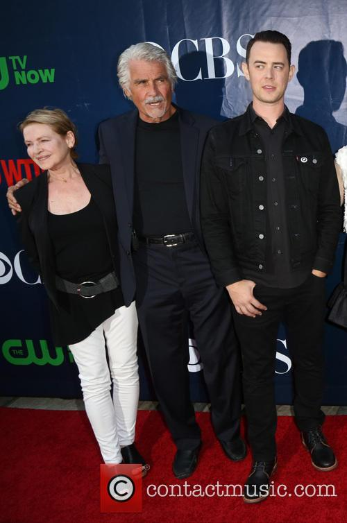 Dianne Wiest, James Brolin and Colin Hanks 3