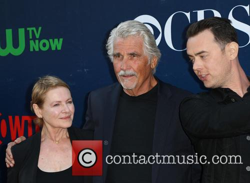 Dianne Wiest, James Brolin and Colin Hanks 1