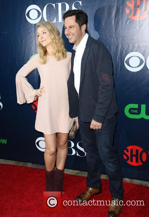 Jennifer Finnigan and Jonathan Silverman 2