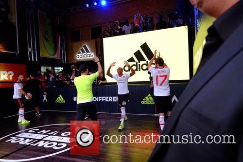 Daley, Juan Mata, Ander Herrera, Ashley Young and Manchester United 3