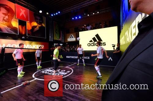 Daley, Juan Mata, Ander Herrera, Ashley Young and Manchester United 5