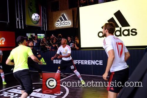 Daley, Juan Mata, Ander Herrera, Ashley Young and Manchester United 8