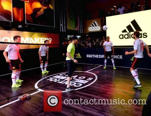 Daley, Juan Mata, Ander Herrera, Ashley Young and Manchester United 4