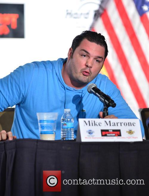 Mike Marrone 7