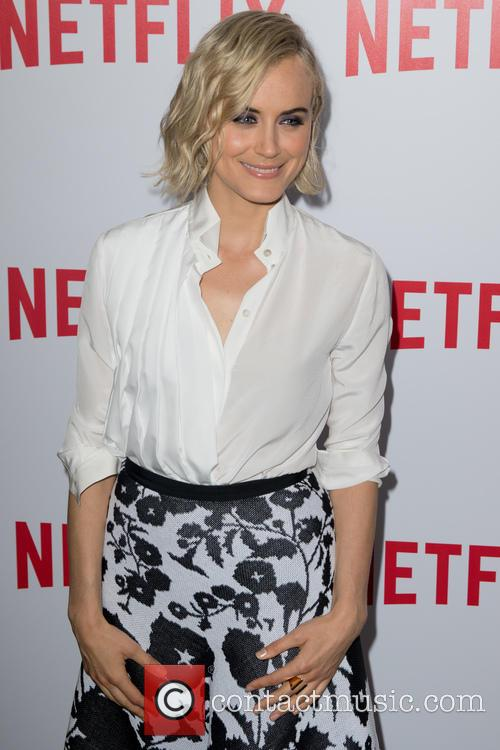 Taylor Schilling 5