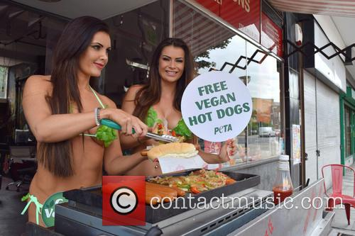 Peta Beauties Team Up, With Cole, Sons Deli and Launch Meat-free Delight 1