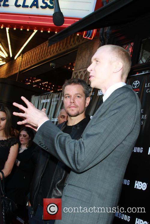 Matt Damon and Jason Mann 3
