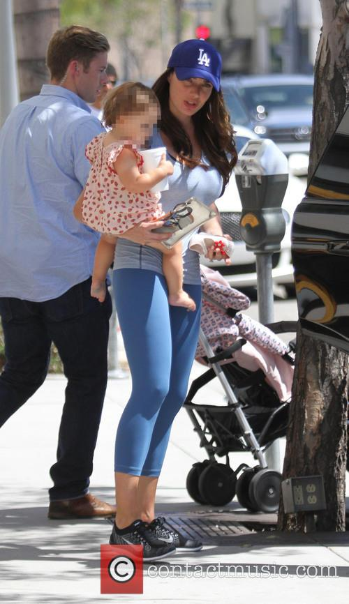 Tamara Ecclestone and Petra Stunt take their kids...