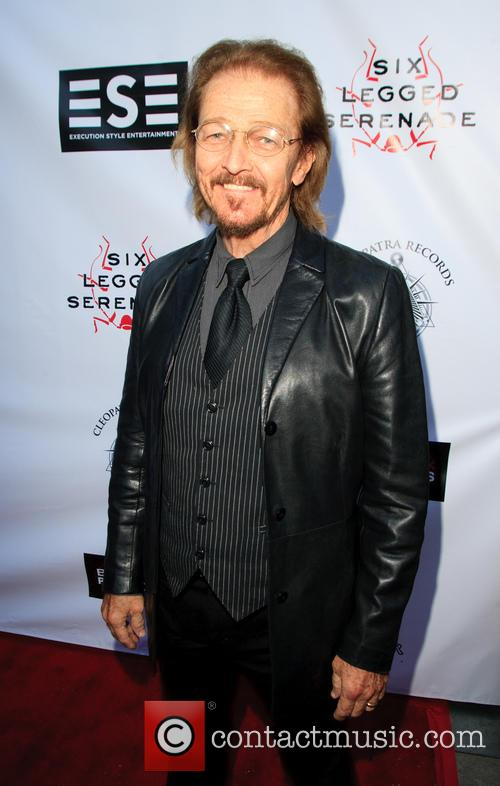 Ted Neeley 1