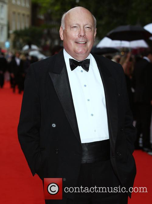 Julian Fellowes 1