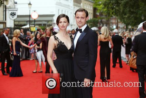 Rebecca Night and Harry Hadden-paton 5