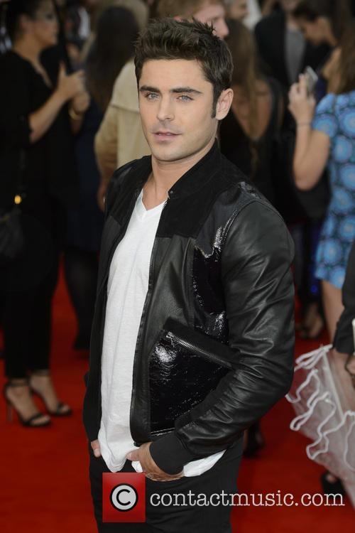 'We Are Your Friends' premiere