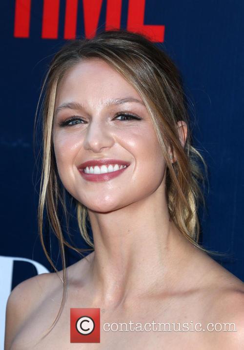 Melissa Benoist 2