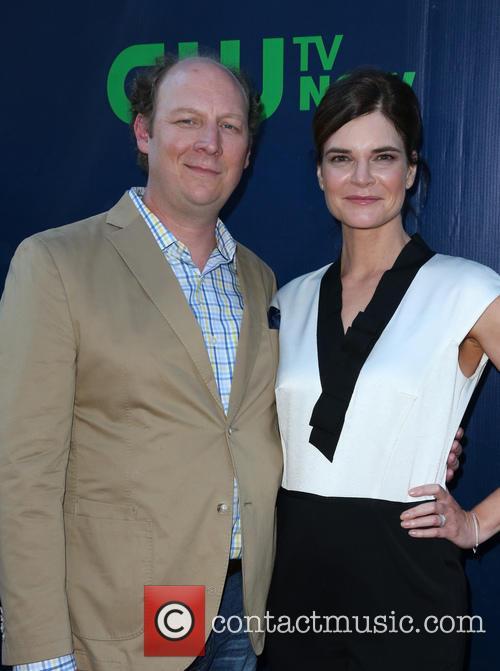 Betsy Brandt and Dan Bakkedahl 1