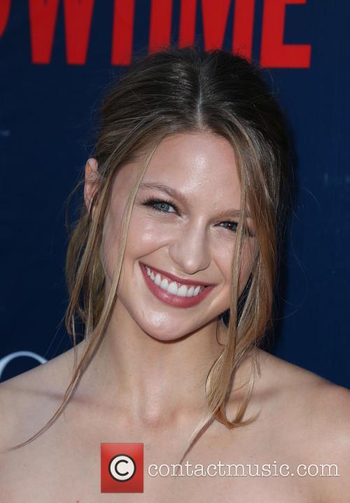 Melissa Benoist 7