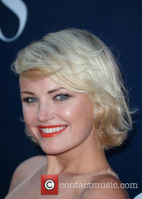 Malin Akerman 4