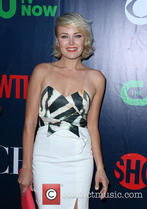 Malin Akerman 9