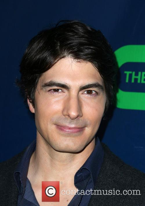 Brandon Routh 3