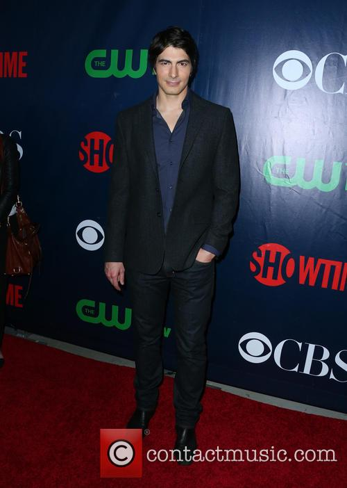 Brandon Routh 5