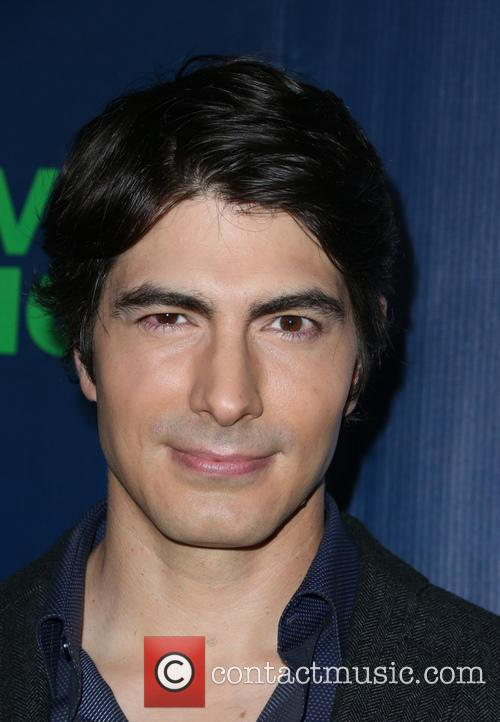 Brandon Routh 6